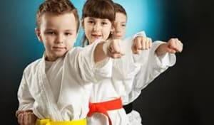 Kids Martial Arts  in Troy  - Denny Strecker's Karate - Benefits to Training Twice Per Week vs. Once Per Week