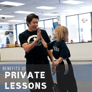 Kids Martial Arts in St. Petersburg - On The Mat Martial Arts