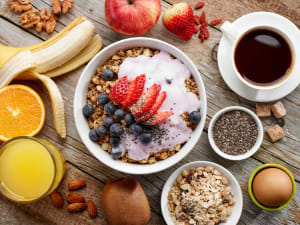 Personal Training in London - AG Personal Fitness - Breakfast! Why The First Meal of The Day Is So Important