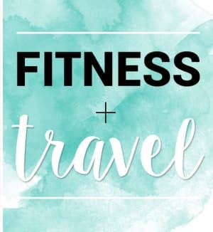 Personal Training in Dover - CNU Fit - Dover Personal Trainer Talks About How To Stay Fit While Traveling