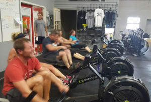 Group Fitness in Chester - Strong Together Chester  - 7/28 WOD