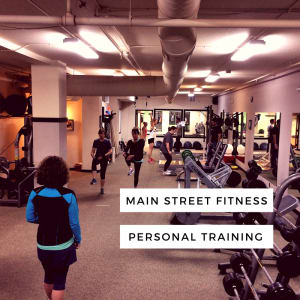 Personal Training in Bozeman - Main Street Fitness - Are you a finisher?