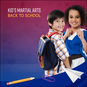 Kids Martial Arts  in Grand Junction  - Martial Arts Research Systems Of Colorado - New Blog PostBack to school with DOSE