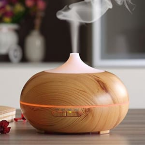 Personal Training in Clapham - Eat Move Live Better - Why you should have an oil diffuser