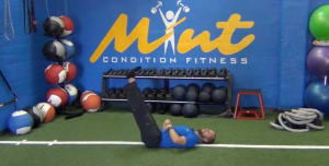 Personal Training  in Los Gatos - Mint Condition Fitness - [VIDEO BLOG] How to Build a Better Fat-Burning Workout