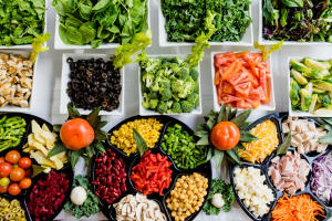 Personal Training  in Los Gatos - Mint Condition Fitness - 10 Superfoods that Boost Brain Power and Productivity