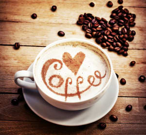 Personal Training in London - AG Personal Fitness - Calling all coffee lovers ...