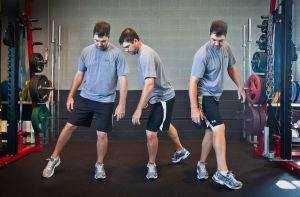 Personal Training in North Scottsdale - Method Athlete - Golf Movements for a better swing