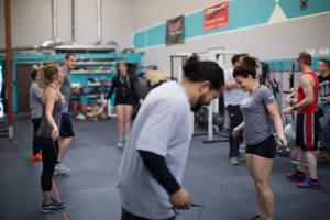CrossFit in Denver - CrossFit Elevation