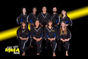 Kids Martial Arts in Escondido - East West MMA SoCal - Back To School For Good Grades