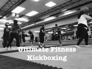 Kickboxing classes at UMA