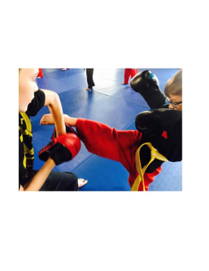 Kids Martial Arts  in Grand Junction  - Martial Arts Research Systems Of Colorado - How Martial Arts can help with ADD and ADHD