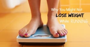 Personal Training in London - AG Personal Fitness - 4 Reasons Running Won't Make You Lose Weight
