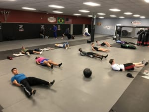 Kids Martial Arts in Charleston - Charleston Self-Defense & MMA - Why HIIT fitness training at Charleston FIT & MMA is So Effective for weightloss!