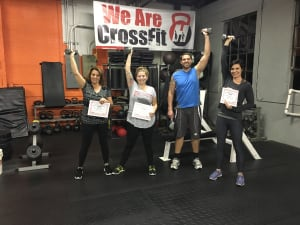 Group Fitness in Hackettstown - Strong Together Hackettstown - Wednesday 8/16/17