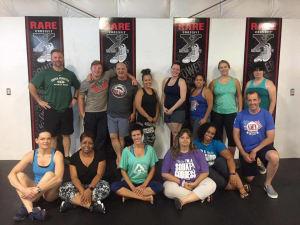CROSSFIT in Fredericksburg - RARE CrossFit - Restorative Yoga on Sunday!