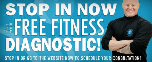 FREE Fitness Diagnostic