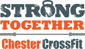 Group Fitness in Chester - Strong Together Chester  - 8/18 WOD