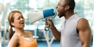 Personal Training in London - AG Personal Fitness - The 6 Top Reasons You Are Afraid To Hire A Personal Trainer