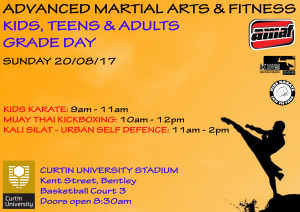 Kids Birthday Parties  in East Victoria Park - Advanced Martial Arts & Fitness