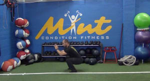 Personal Training  in Los Gatos - Mint Condition Fitness - [VIDEO BLOG] Tight Schedule? Here is How to Build a 5-Minute Workout