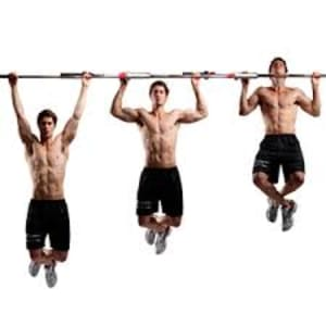 Free Pull-Up Clinic This Saturday at RARE CrossFit In Fredericksburg