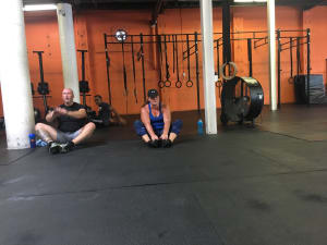 Group Fitness in Hackettstown - Strong Together Hackettstown - Monday 8/28/17
