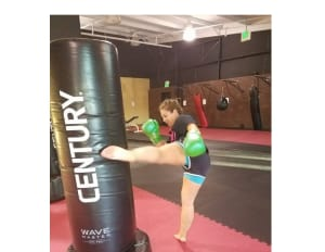 Kids Martial Arts  in Grand Junction  - Martial Arts Research Systems Of Colorado - How Kickboxing Can Change Your Body and Your Life