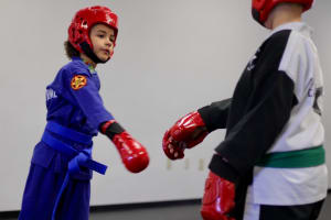 Kids Martial Arts in Medford - Xtreme Ninja Martial Arts Center - Overcoming Fears of Sparring Pt 2: 5 Ways to Talk to Your Child About Sparing