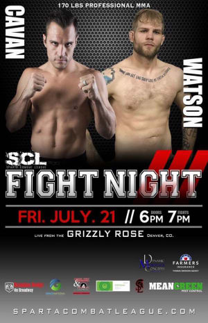 Josh Cavan is back at it 7/21 for SCL!