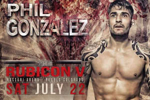 Kids Mixed Martial Arts in Englewood - Factory X Muay Thai - Phil Gonzalez will be fighting at TSE on 7/22!