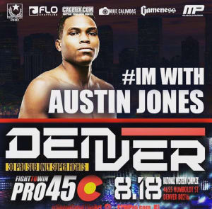 Kids Mixed Martial Arts in Englewood - Factory X Muay Thai - We're with Austin for his F2W BJJ PRO 8/18 at the National Western Complex!