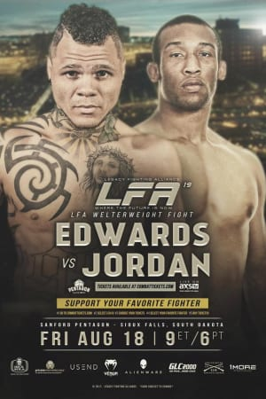 Kids Mixed Martial Arts in Englewood - Factory X Muay Thai - Marcus makes his return to the LFA cage live from Sioux Falls 8/18!