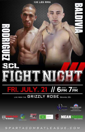 Kids Mixed Martial Arts in Englewood - Factory X Muay Thai - Don't miss Chris Rodriguez' first fight as a Factory X'er!
