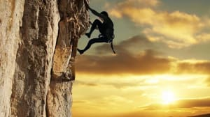 Powerful Word of the Week August 27-Sep 02: Climb