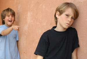 Kids Martial Arts in Beaverton - Murrayhill Martial Arts - Bully Prevention Tips