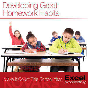 in Langley - KickFit Martial Arts School Langley - When to Do Your Homework