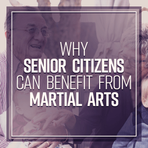 Kids Martial Arts  in Grand Junction  - Martial Arts Research Systems Of Colorado - Why Senior Citizens Can Benefit From Martial Arts