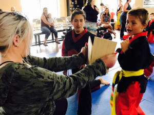 Kids Martial Arts  in Grand Junction  - Martial Arts Research Systems Of Colorado - Here are 12 more strategies for raising a confident child