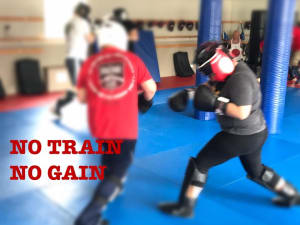 Kids Martial Arts in Chicago - Ultimate Martial Arts - New week. New goals