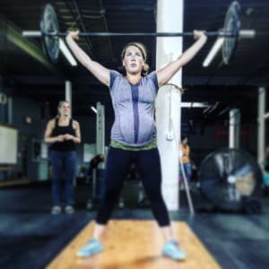Group Fitness in Hackettstown - Strong Together Hackettstown - Thursday 9/14/17