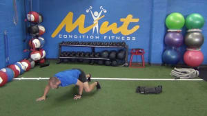 Personal Training  in Los Gatos - Mint Condition Fitness - [VIDEO BLOG] Bored With Your Workout? 5 New Exercises to Revitalize Your Training