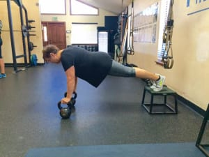 Personal Training in Gainesville - Axis Training Studio - Shoulder Pain? Shoulder impingement? How to know the difference...