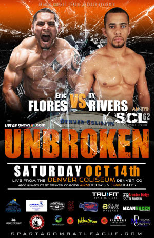 Kids Mixed Martial Arts in Englewood - Factory X Muay Thai - Don't miss Ty Rivers' first fight as an FX'er, Saturday, October 14th at the Denver Coliseum!