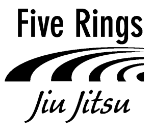 Kids Martial Arts in Portland and Beaverton - Five Rings Jiu Jitsu - Self-Defense Series offered at Five Rings