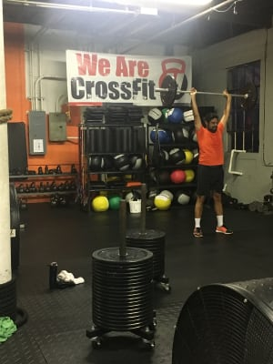 Group Fitness in Hackettstown - Strong Together Hackettstown - Friday 9/22/17