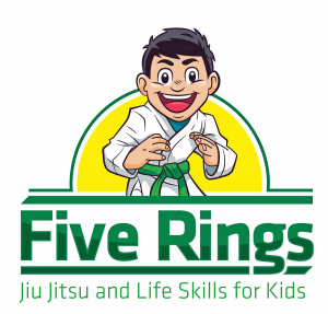 Kids Martial Arts in Portland and Beaverton - Five Rings Jiu Jitsu - Youth Friendship Jiu Jitsu Tournament - October 14, 2017