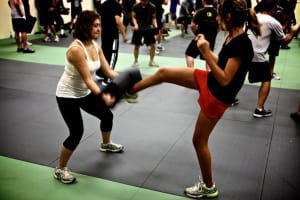 Kids Krav Maga in Long Island - Protection Fitness - Reality-based training
