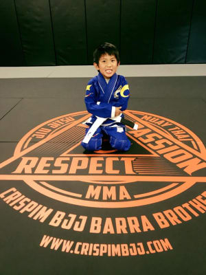 Kids Martial Arts in 	 Pleasanton - Crispim BJJ & MMA