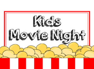 Kids Fitness and Boxing in West Loop - POW! Kids - POW! Movie Night